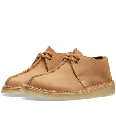 Clarks Originals Desert Trek W
