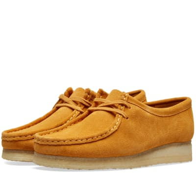 Clarks Originals Wallabee W