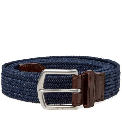 Polo Ralph Lauren Elasticated Woven Belt