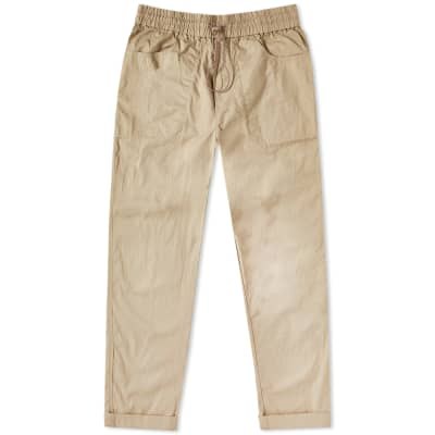 Wood Wood Buzz Drawstring Pant
