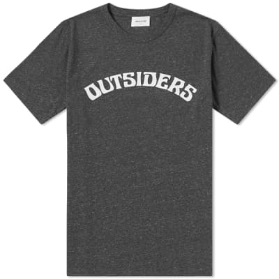 Wood Wood Humphrey Outsiders Arc Tee