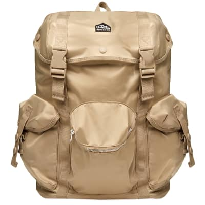 Wood Wood Mills Backpack