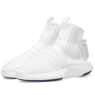 Adidas Crazy 1 ADV Sock PK