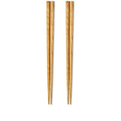 Snow Peak Snowflake Chopsticks - 2 Sets