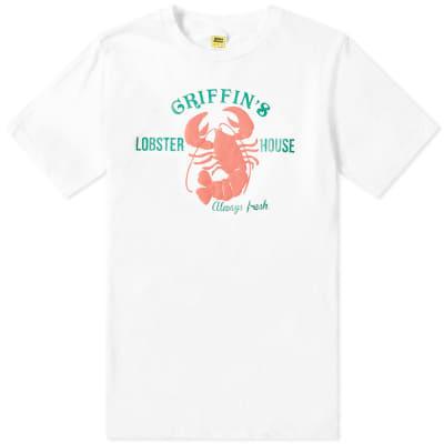 Velva Sheen Lobster House Tee