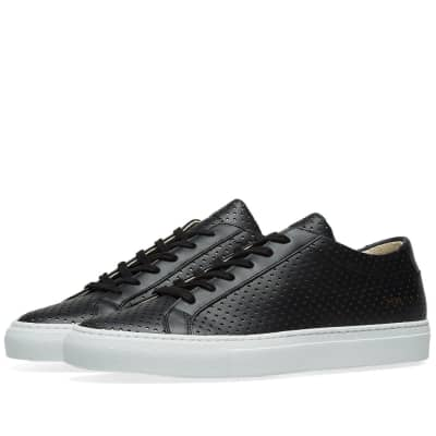 Woman by Common Projects Original Achilles Low Perforated