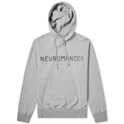 Aries Neuromancer Hoody