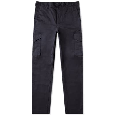 Comme des Garcons Homme Garment Dyed Cargo Pant