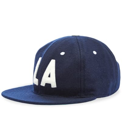 Ebbets Field Flannels Los Angeles Angels 1954 Cap