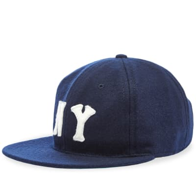 Ebbets Field Flannels New York Black Yankees 1936 Cap