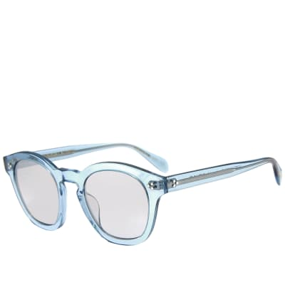 Oliver Peoples Boudreau L.A. Sunglasses