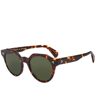 Oliver Peoples Irven Sunglasses