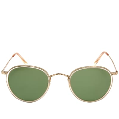 Oliver Peoples MP-2 Sunglasses