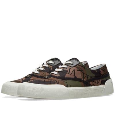 Valentino Vulcanised Sneaker