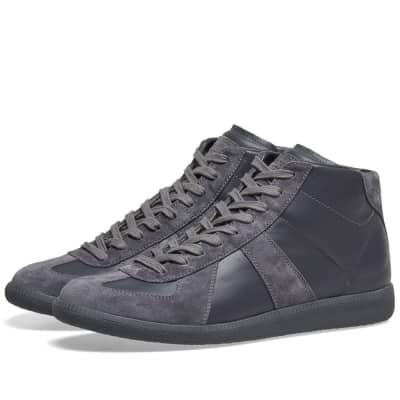 Maison Margiela 22 Classic Replica High Sneaker