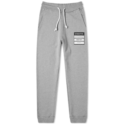 Maison Margiela 14 Stereotype Sweat Pant