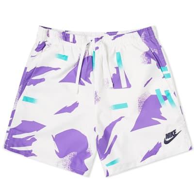 Nike Woven Festival Short