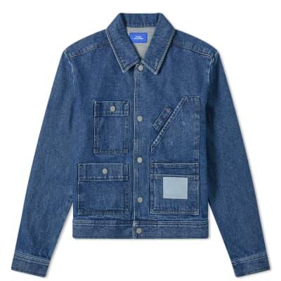 PACCBET Denim Jacket