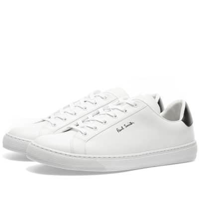 Paul Smith Hansen Tennis Sneaker