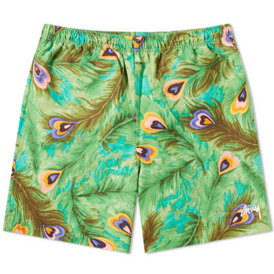 Stussy Peacock Water Short