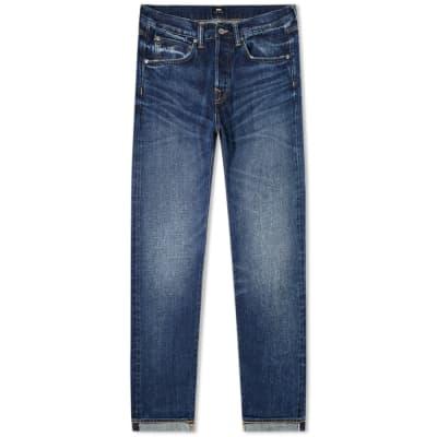 Edwin ED-55 Regular Tapered Jean