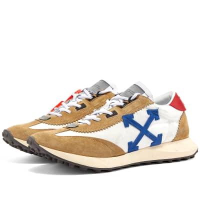 Off-White Arrows Running Sneaker