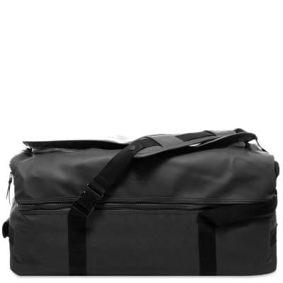 Rains Large Duffel Backpack