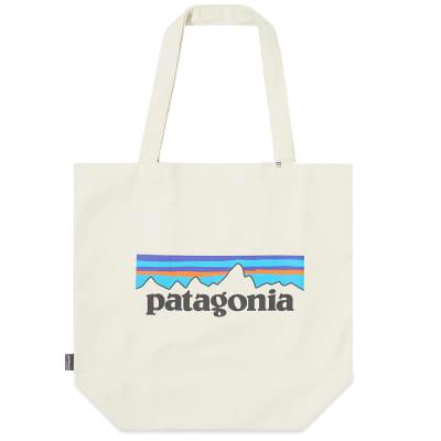 Patagonia P-6 Logo Market Tote