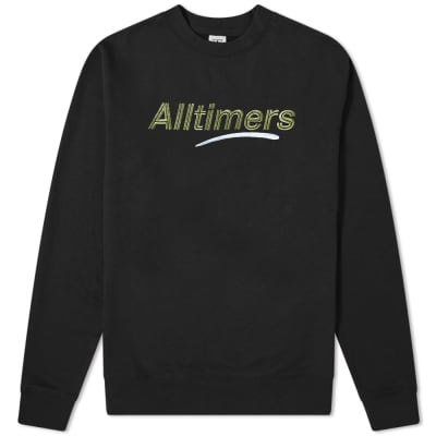 Alltimers Estate Crew Sweat