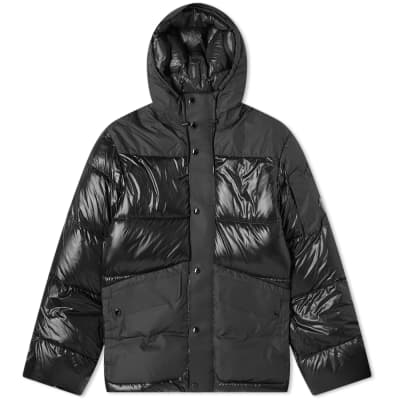 C.P. Company Hooded Down Tech Jacket