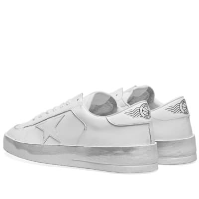 Golden Goose Stardan Basket Sneaker