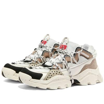 Kenzo Inka Low Top Sneaker