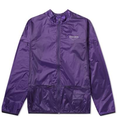 Nike x Undercover Gyakusou Packable Jacket W
