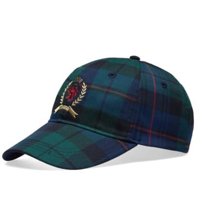 Tommy Jeans 6.0 Crest Cap