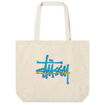 Stussy International Tote
