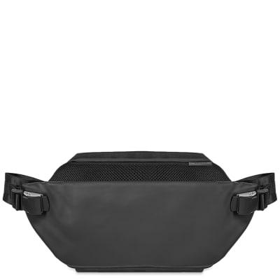 Cote&Ciel Isarau Obsidian Cross Body Bag