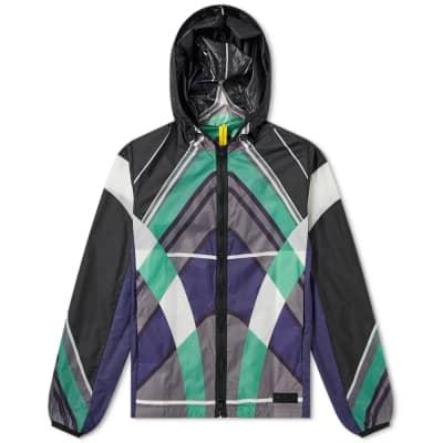 Moncler Genius - 5 - Moncler Craig Green Spinner Ripstop Flag Jacket