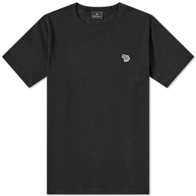 Paul Smith Zebra Logo Tee