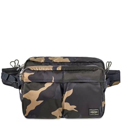 Porter-Yoshida & Co. Counter Shade Waist Bag