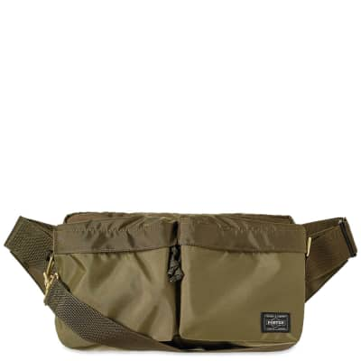 Porter-Yoshida & Co. Force Waist Bag
