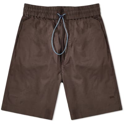 Wood Wood Baltazar Drawstring Short