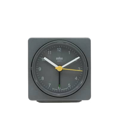 Braun Switch Clock