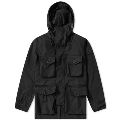 Ark Air Smock & Mesh Parka - END. Exclusive