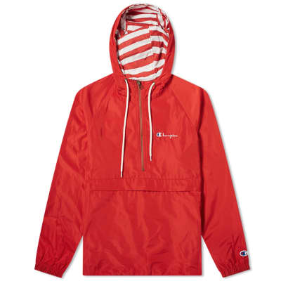 Champion Reverse Weave Popover Jacket