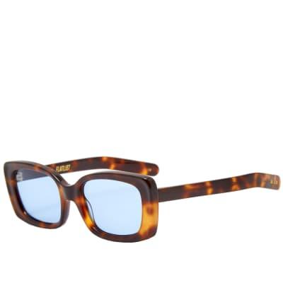 Flatlist Eazy Sunglasses
