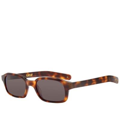 Flatlist Hanky Sunglasses