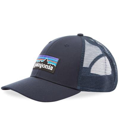 Patagonia P-6 Logo LoPro Trucker Cap