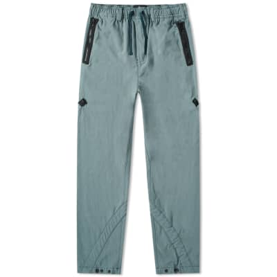 Stone Island Shadow Project Hollow Core Zip Drawstring Pant