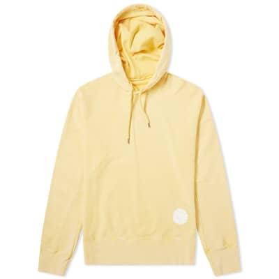 42bbfb7a Ten C Logo Patch Popover Hoody