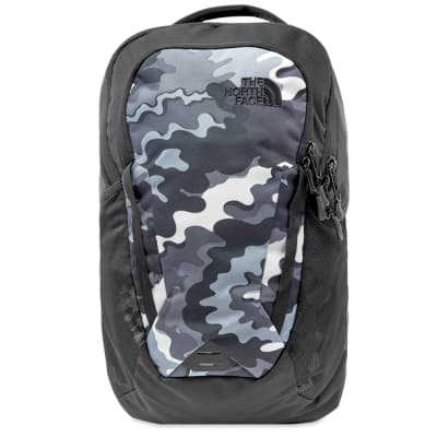 The North Face Psychedelic Camo Vault Backpack